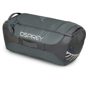 Osprey Transporter 95 Duffelilaukku, pointbreak grey